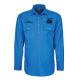 JS Enterprises Pilbara Work shirt