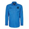 JS Enterprises Mens Pilbara Work shirt