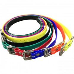 18mm Wide Replacement Collar strap