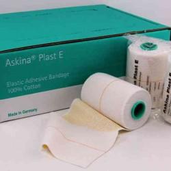 Askina Plast E 7.5cm - Elastic Adhesive Bandage