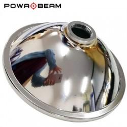Powabeam Plain reflector for PL245 spotlight