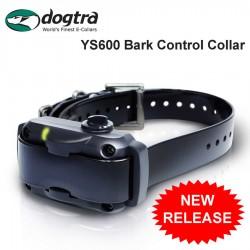 DOGTRA YS600 BARK CONTROL COLLAR - LARGE/STUBBORN DOGS