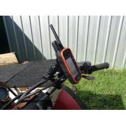 Alpha / Astro Rammount ATV Quad bike mount