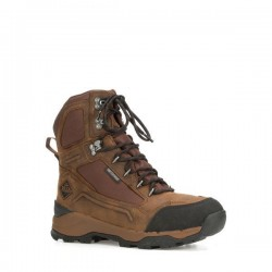 """Muck Boots Mens Summit Lace 8"""""""