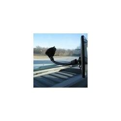 DriveTrack 70 Flexible 23cm Goose neck Windscreen suction mount