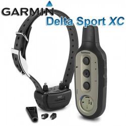 GARMIN DELTA SPORT XC ANTI BARK N TRAINING COLLAR - 1200M