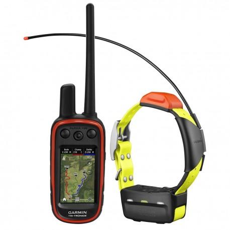 Garmin Alpha 100 T5 Tracking system