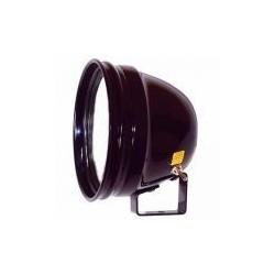 Powabeam PL175 7 inch Spotlight with Bracket