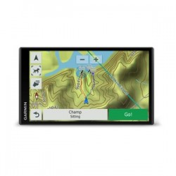 GARMIN DRIVETRACK 71 LMT GPS Navigation & Tracking System