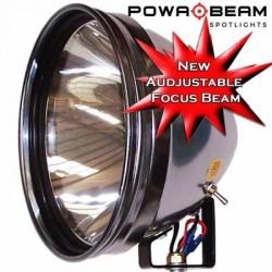 NEW Powa Beam PRO-9 70W HID Spotlight